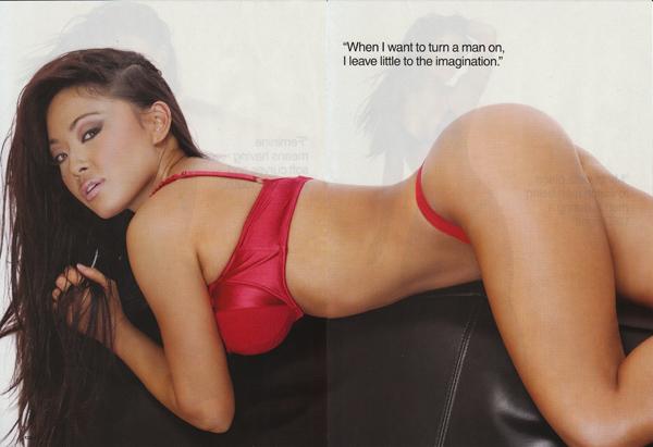 Natasha yi curves american